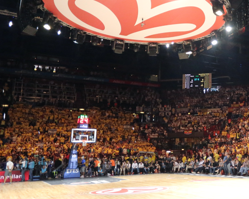 Euroleague de Basket