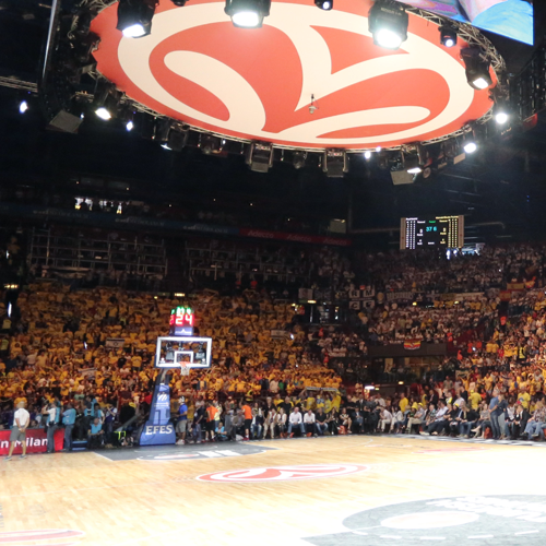 Euroleague de Basket